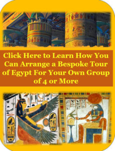Holidays Egypt Bespoke Tour Banner 2
